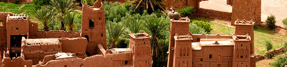 Kasbah-South-Morocco