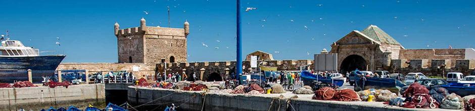Morocco-Essaouira