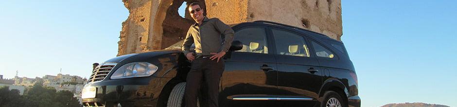 Morocco-Private-Driver