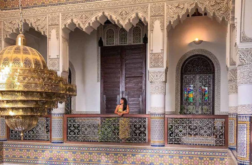 Why You Should Stay at a Riad or Dar in Morocco and Ignore Chain Hotels!