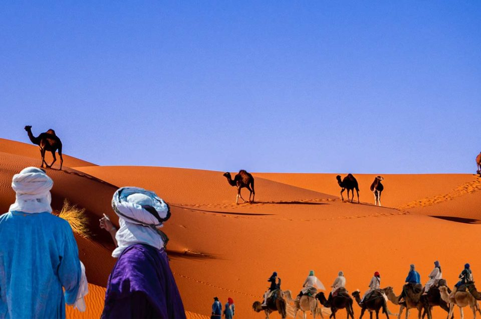 Helpful Travel Tips for the Best Private Morocco Sahara Desert Tour